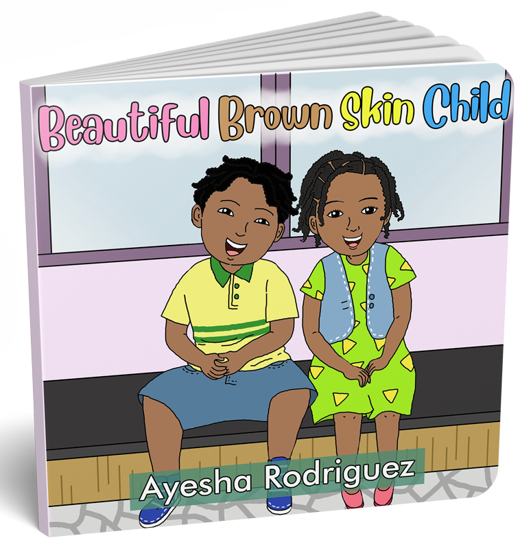 Buy Beautiful Brown Skin Child